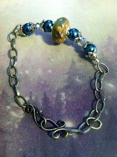 Bracelet  -  $19.00