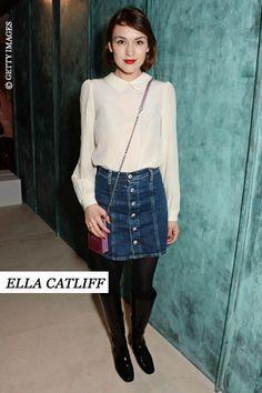 Ella catliff