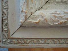 Wet Distressing With Annie Sloan Chalk Paint