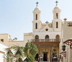 Iglesia colgante - 4 (© Iglesia colgante)