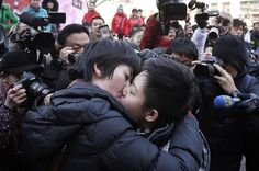 Nine LGBT Activists Arrested In China — But Gay Pride March Still Planned