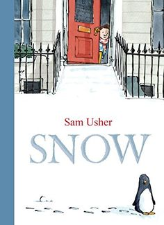 Preschool, Primary. Snow by Sam Usher (October 2015). Who can wait to go out and play when the snow is fresh and new? But when grandpas take so long getting ready, all the fun might be over. Or will it? A truly whimsical snowy day story. 11.6.2015