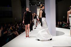 Fabryan - Berlin fashion week - bako Rambini - assistant backstage