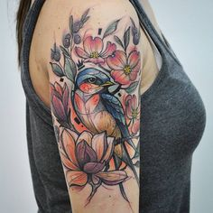 "826 Likes, 11 Comments - Kati Berinkey (@rockin.rabbit) on Instagram: ""//reposting a cropped one for details srry// #tattoo #ink #inked #graphictattoo #customtattoo…"""