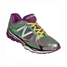 New Balance running shoe $135.00