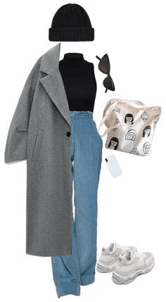 Uni Outfits, Swag Outfits, Outfits For Teens, Fashion Outfits, Cute Comfy Outfits, Classy Outfits, Stylish Outfits, Cool Outfits, Polyvore Outfits