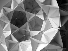 Tetrahedron Packing: 85.63% - Grasshopper
