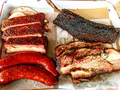 No sauce required. @stilesswitchbbq @cookingchannel