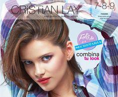 Nuevo Catálogo de Campaña en Panamá. Se acerca el Día de la Secretaria y disponemos de los mejores productos del mercado. www.cristianlay.com