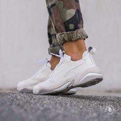 Nike WMNS Air Force 1 '07 PRM Grijs Sneaker District