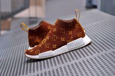 Adidas Louis Vuitton
