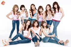 girls generation wallpaper   Girls' Generation – Vita500 smartphone wallpapers