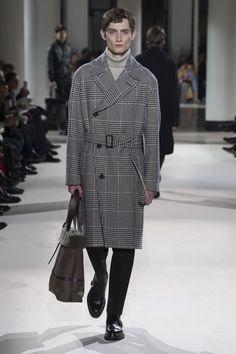 Hermès | Menswear - Autumn 2017 | Look 15