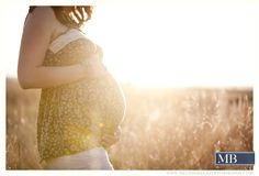 Melissa Beck Photography | Outdoor Maternity Session