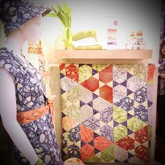 Image result for piper jaybird quilts Jaybird Quilts, Jay Bird, Quilt Making, Lotus, Triangle, Blanket, Pattern, Color, Ideas