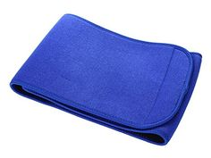 Chariot Trading  Fitness Waist Belt Exercise Wrap Belt Trimmer Slimming -- Check out this great product.