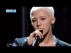[지드래곤 G-DRAGON] -GD Black(feat. Jennie Kim) @인기가요 inkigayo 131013