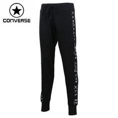 56.08$  Buy now - http://alikli.worldwells.pw/go.php?t=32762182469 - Original New Arrival  Converse Knitted Women's Pants  Sportswear