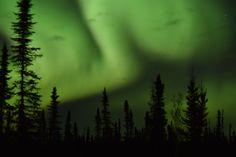 Northern Lights - Fairbanks, Alaska BEEN THERE
