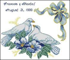 Dove wedding record, free download