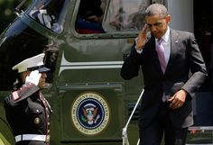 Republicans silent as Obama orders pay raise for the military