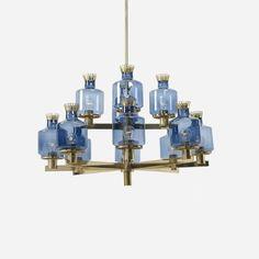 chandelier / Hans-Agne Jakobsson