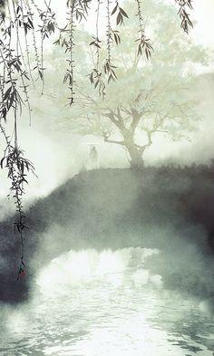 Artist: 伊吹五月 (Ibuki Satsuki) | Chinese art。