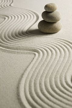 Harmony is shown between the elements of this picture.