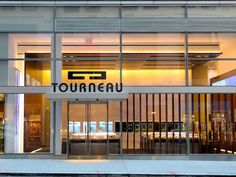 Tourneau's New Store Concept Will Be Rolled Out Across the Country - Racked