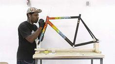 8bar x ucon | The 'federleicht' bike collaboration