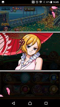 Koala One Piece, Manga Anime One Piece, Fictional Characters, Fantasy Characters