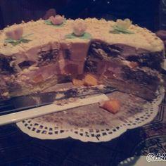 Cake amu amu ;p