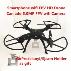 IFLY Drone H899 2.4g 4-Axis (Black With No Camera) | Lazada Malaysia