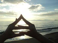 #TriadAlert on Tuscany beach (Italy) (by @simoechelon71 and @Ila_76)