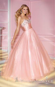 Alyce Paris 6241 Dress - MissesDressy.com