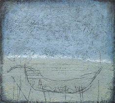 Boat by John Trigg