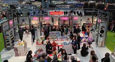 NY Now Gift Fair seeks emerging designers for fall market.