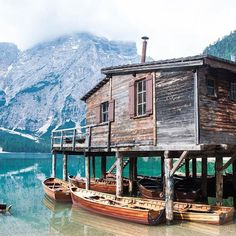 The most beautiful boat rental in Southtyrol!