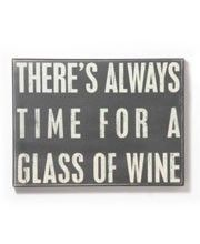 Vino vino vino!