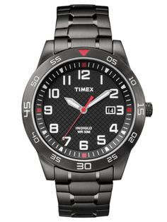 db45582211574 Timex Men s Fieldstone Way Watch