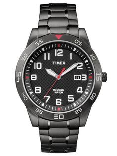 d53faf05a8e06 Timex Men s Fieldstone Way Watch