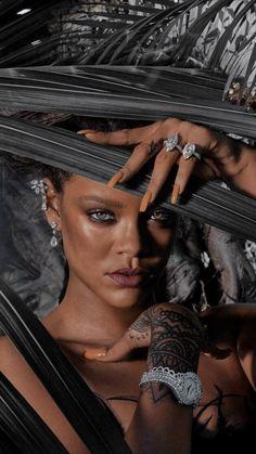 Rihanna Looks, Rihanna Riri, Rihanna Style, Rihanna Photoshoot, Estilo Hip Hop, Looks Black, Black Girl Aesthetic, Jolie Photo, Poses