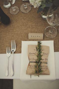 Do Yourself a Little Favour : Alternative DIY Wedding Favours
