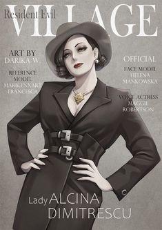 Resident Evil Girl, Character Art, Character Design, Evil Art, Estilo Grunge, The Evil Within, Detroit Become Human, Fan Art, Tall Women