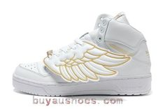 adidas shopper, Damen&Herren Jeremy Scott Adidas Wings Tail