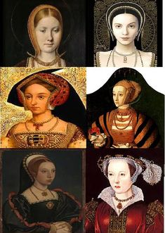 Of Cleves Kathryn Howard Katherine Parr Divorced Beheaded Died Survived This Popular Rhyme Tells The Fate Henry VIIIs Six Wives