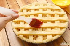 Image titled Bake an Apple Pie from Scratch Step 16