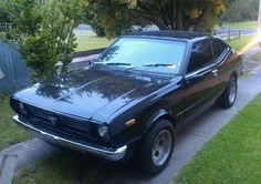 Ke35 1974 Toyota Corolla Coupe | Cars, Vans & Utes | Gumtree Australia Mornington Peninsula - Crib Point | 1071847202