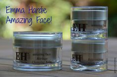 Blog Post - Review - Emma Hardie Amazing Face #bbloggers