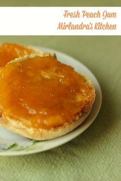 ... on Pinterest | Blueberry Sauce, Peach Melba and Salted Caramel Sauce